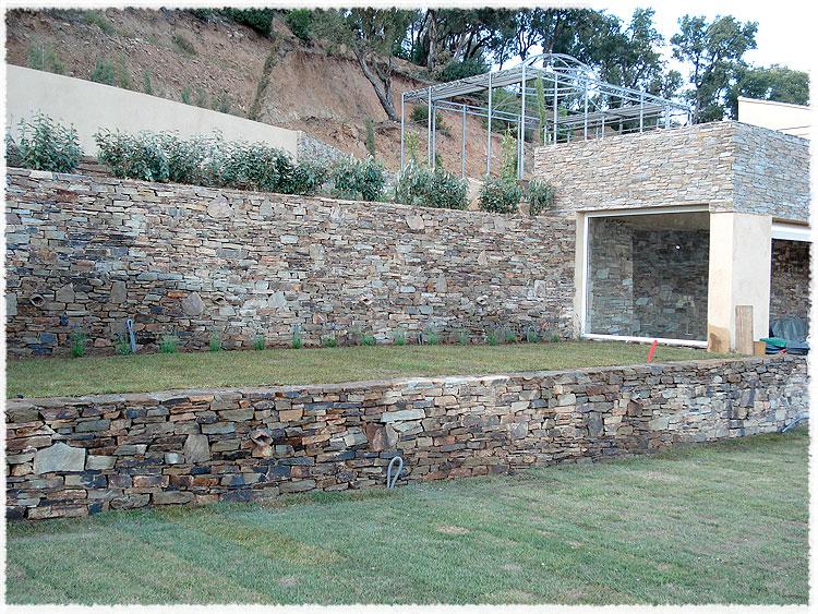Mur cr pir forum bricolage outillage of crepir un muret - Crepir un mur exterieur en parpaing ...
